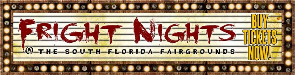 Fright Nights at the South Florida Fairgrounds ratchets up the thrills for 2014 (2/3)