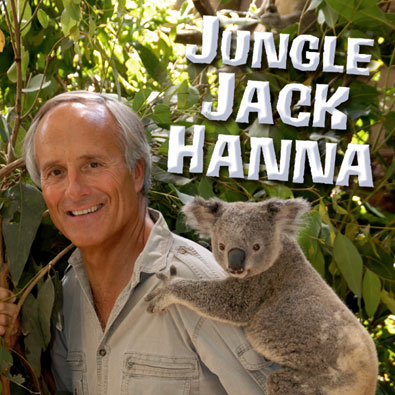 Jack Hanna Presents a Weekend of Wild Animal Encounters at Busch Gardens Tampa