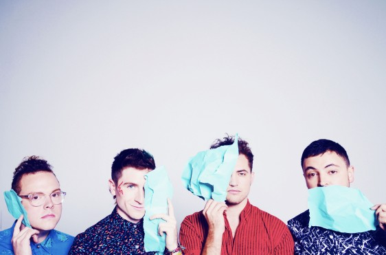 On November 7, Universal Orlando guests can be part of a special taping for the 2015 Nickelodeon HALO Awards, hosted by Nick Cannon and featuring a performance by alternative-pop band WALK THE MOON.  The concert is included in admission to Universal Studios Florida and will take place at the Music Plaza stage at 7 p.m.