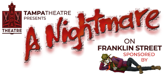 Tampa Theatre Announces Live Shows For Nightmare 2019 Series Faborplumbs Funtastic Finds